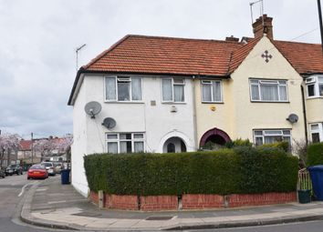 Thumbnail 3 bedroom end terrace house to rent in Elton Avenue, Greenford