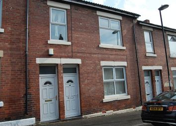 Thumbnail 4 bed flat for sale in Police Houses, Churchill Street, Wallsend