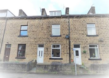 Thumbnail 3 bedroom terraced house for sale in Elmsley Street, Steeton, Keighley