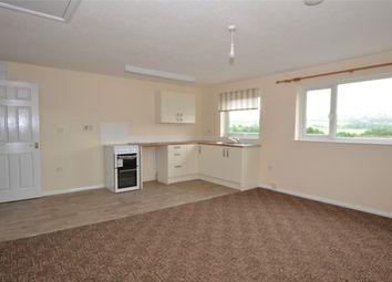 Thumbnail 1 bed flat to rent in Peardsdown Close, Barnstaple