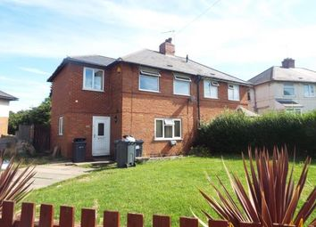 Thumbnail 4 bedroom end terrace house for sale in Sunningdale Road, Tyseley, Birmingham