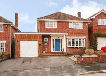 4 bed detached house for sale in Cedar Wood Close, Fair Oak, Eastleigh SO50