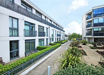 Thumbnail Flat to rent in Charles House, Guildford Street, Chertsey, Surrey