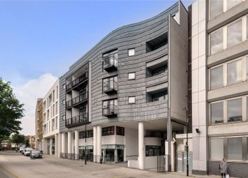 Thumbnail Parking/garage for sale in Britton Street, London