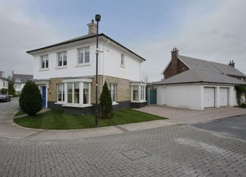 Thumbnail 4 bed detached house for sale in Drumnigh Wood, Portmarnock, Co. Dublin, Fingal, Leinster, Ireland