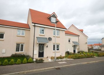 Thumbnail 4 bed town house for sale in 40 Arran Marches, Musselburgh