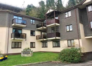 Thumbnail 2 bed flat to rent in Old Ferry Road, Saltash