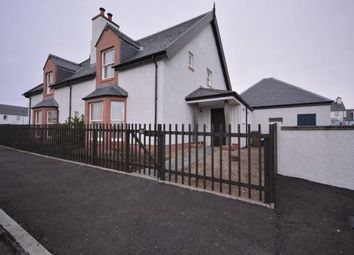 Thumbnail 3 bed semi-detached house for sale in Darsie Brae, Cumnock