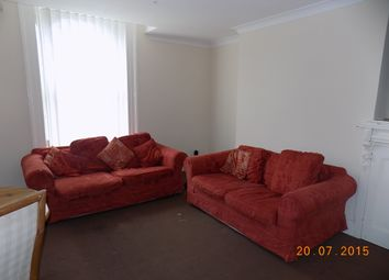 Thumbnail 4 bed maisonette to rent in Cresswell Terrace, Sunderland