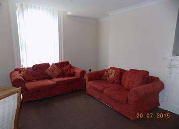 Thumbnail 4 bed maisonette to rent in Cresswell Terrace, Sunderland