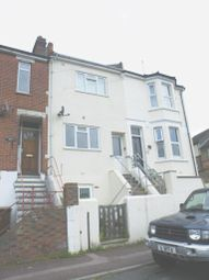 Thumbnail 4 bed terraced house to rent in Constitution Road, Chatham