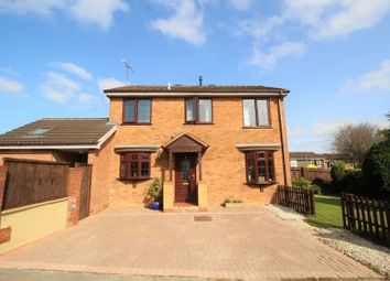 Thumbnail 3 bed detached house for sale in Elmwood Grove, Hollywood, Birmingham