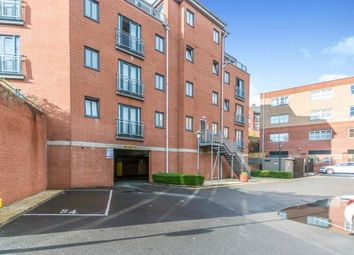 2 bed flat for sale in Newhall Court, George Street, Birmingham, West Midlands B3
