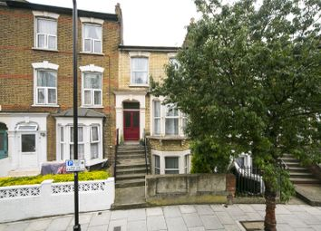 Thumbnail 5 bed terraced house for sale in Alvington Crescent, Hackney