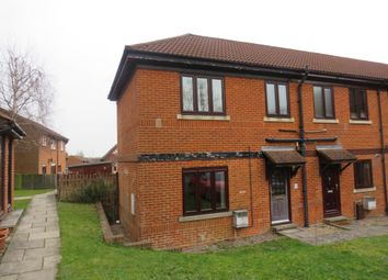 Thumbnail 2 Bedroom Semi Detached House For Sale In Maplecroft Salisbury