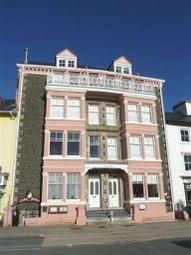 Thumbnail 2 bed flat for sale in Ap1 Westhaven Apartments, Glandyfi Terrace, Aberdyfi, Gwynedd