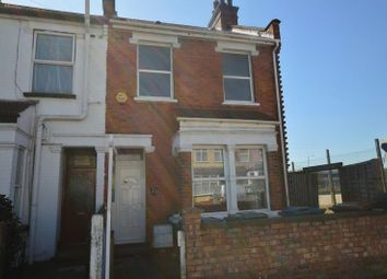 Thumbnail 3 bed end terrace house for sale in Cecil Road, Harrow