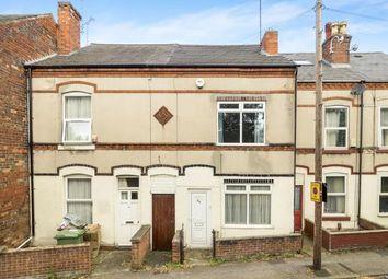 Thumbnail 3 bedroom terraced house for sale in Dunkirk Road, Dunkirk, Nottingham, Nottinghamshire