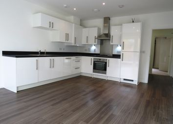 Thumbnail 1 bed flat to rent in Columbia Place, Campbell Park, Milton Keynes