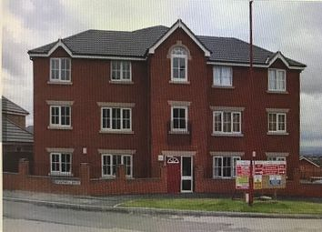 Thumbnail 1 bedroom flat to rent in Chartwell Drive, Bradford