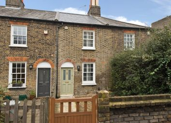 Thumbnail 3 bed terraced house to rent in Ridgway, London
