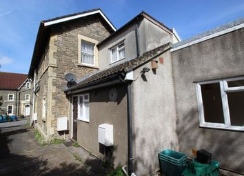 Thumbnail 2 bed semi-detached house to rent in Woodlands Road, Clevedon
