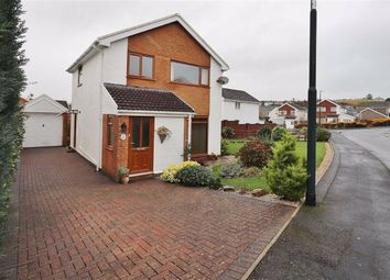 Thumbnail 3 bed detached house for sale in Maesceinion, Aberystwyth, Ceredigion