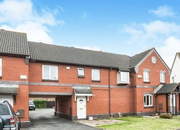 Thumbnail 2 bed terraced house for sale in Chestnut Road, Abbeymead, Gloucester, Gloucestershire