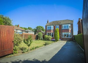 4 bed detached house for sale in Thorn Road, Swinton, Manchester M27