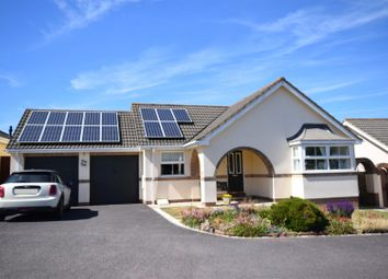 Thumbnail 3 bed detached bungalow for sale in Francis Drive, Westward Ho, Bideford