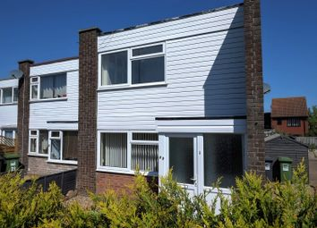 Thumbnail 2 bedroom town house to rent in Beech Avenue, Sheringham
