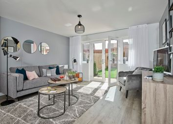 Thumbnail 4 bed detached house for sale in London Road, Binfield