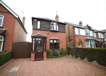 Thumbnail 3 bed property for sale in Haughton Lane, Shifnal