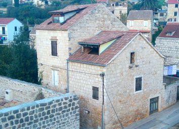 Thumbnail 6 bed town house for sale in Vis Center - Big House For Renovation, Vis Island, Croatia