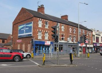 Thumbnail Commercial property for sale in 5 – 13 Victoria Square, Gateford Road, Worksop