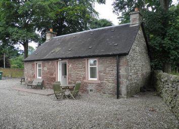 Thumbnail 1 bedroom cottage to rent in Airlie, Kirriemuir, Angus