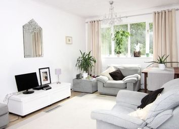 Thumbnail 1 bed flat for sale in Maple Mews, London