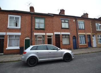 Thumbnail 3 bedroom terraced house to rent in Chartley Road, West End, Leicester