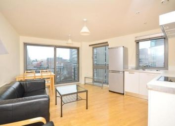 Thumbnail 2 bed flat to rent in 7th Floor In Metis, Scotland Street