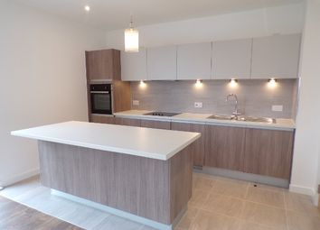 Thumbnail 2 bed flat to rent in The Sutton, King Edward Square, Sutton Coldfield