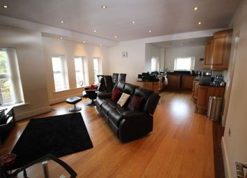 Thumbnail 3 bed flat to rent in Victoria Road, Formby, Liverpool