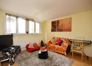 Thumbnail 1 bed flat to rent in Cromwell Road, Kennington