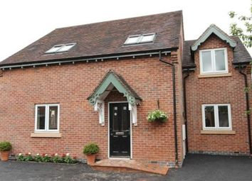Thumbnail 3 bed property to rent in Brook House Mews, High Street, Repton, Derby