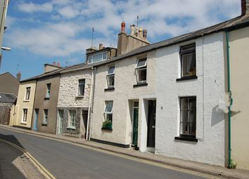 Thumbnail 2 bed terraced house for sale in Hope Street, Castletown, Isle Of Man