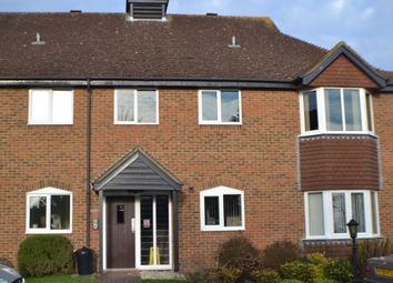 Thumbnail 2 bed flat for sale in Ferndale Court, Thatcham