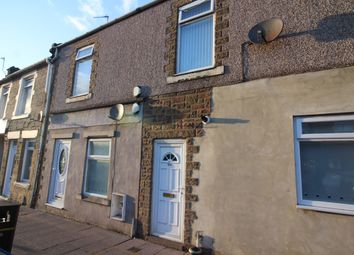 Thumbnail 3 bed flat for sale in Front Street, Newbiggin-By-The-Sea