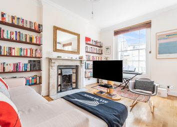 Thumbnail 1 bed flat for sale in Harecourt Road, London