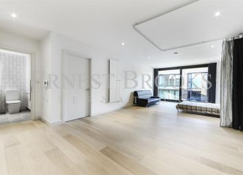 Thumbnail 1 bed flat to rent in Summerton House, Royal Wharf