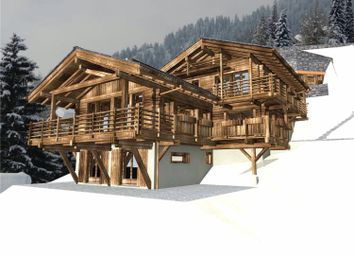 Thumbnail 4 bed chalet for sale in Chalet With Magnificent View, Verbier, Valais, Valais, Switzerland