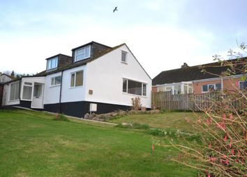Thumbnail 2 bed detached bungalow to rent in Bodrigan Road, Looe, Cornwall